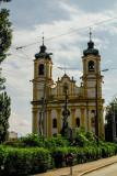 Pfarrkirche (Basilika) Wilten, Innsbruck, Austria