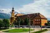 Pramonstratenserstift Wilten, Innsbruck, Austria