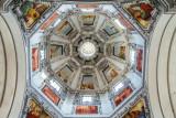 Dome, Salzburg Cathedral, Salzburg, Austria