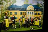 Puppet museum, Salzburg castle, Salzburg, Austria