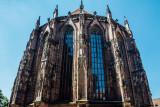 St. Sebaldus, Nuremberg, Bavaria, Germany