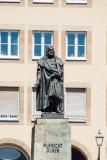 Albrecht Durer, Nuremberg, Bavaria, Germany