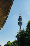 Olympiaturm, Munich
