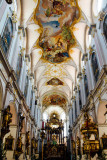 St. Peter's Church, Munich, Bavaria, Germany