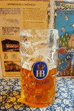Hofbrauhaus (HB Brewery), Munich, Bavaria, Germany
