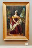 Fanny Ebers, Friedreich Wilhelm, 1768 - 1862, Neue Pinakothek, Munich, Bavaria, Germany
