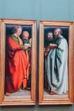 Albrecht Durer, Alte Pinakothek, Munich, Bavaria, Germany