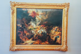 Die Niederlage Sanheribs, Peter Paul Rubens, 1577 - 1640, Alte Pinakothek, Munich, Bavaria, Germany