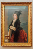 Dona Maria Teresa Da Vallabriga, Francisco Jose Goya Lucientes, 1783, Neue Pinakothek, Munich, Bavaria, Germany