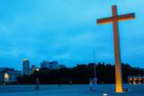 Pilsudski Square, Warsaw