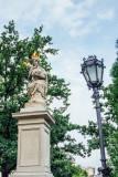 Virgin Mary, Krakowskie PrzedmieÅ›cie, Warsaw