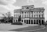 Staszic Palace, Nowy Swiat, Warsaw