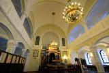 Nozyk Synagogue, Twarda 6, Warsaw