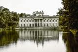 Lazienki Palace, Lazienki Park, Warsaw