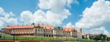 Castle, Warsaw, Poland