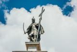 King Zygmunt III Waza, Warsaw