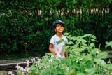 Anika, Chicago Botanic Garden, Glencoe, IL