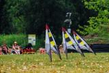 Kite Festival, Chicago Botanic Garden, Glencoe, IL