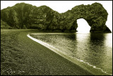 Durdle Door in tritone copy.jpg