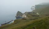 Dorset, South West Coastal Path