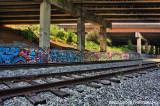 Knoxville Interstate Art 4