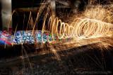 Flaming Art 3