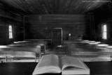 Church Hymns B&W