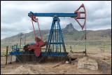 Oilpump at Besh Barmaq