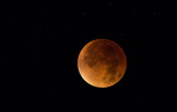 Full Bloodmoon night to 28th september 04:30 AM  (Happens every 18th year) 14x magnification