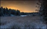 Århult west of Oskarshamn