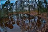 Small pond near Kråkelund - Oskarshamn