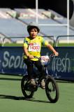Pedal for Scotland 2013