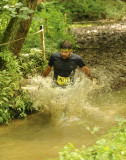 Total Warrior Leeds 2014
