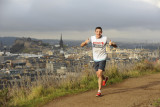 Survival of the fittest - Edinburgh 2015