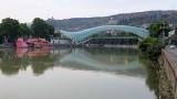 Tbilisi at a glance