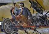 Western Antique Aeroplane & Automobile Museum