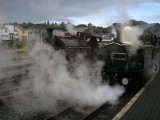 Ffestiniog Railway Victorian Weekend 2014