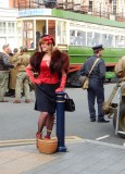 1940's Weekend Colwyn Bay 2015