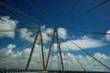 Fred Hartmann Bridge.