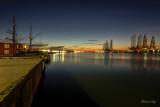 The Waterfront Galveston Texas