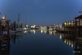 Waterfront Galveston, Texas
