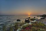 West Galveston Bay