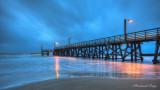 Bryan Beach Fishing Pier