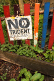 Peace Camp Faslane