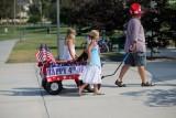 Dos Vientos 4th of July Parade