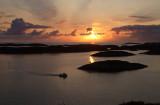 Bulandet og Værlandet
