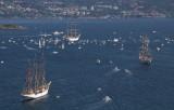 Tall Ships Race,Bergen 2014