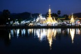 Wat Jong Kham Jong Klang