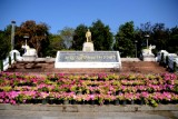 Phaya Singhanarach Monument