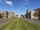 Autour de Rotterdam